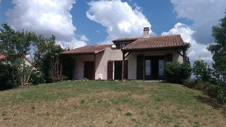 Maison individuelle ITEUIL 119 m² ()