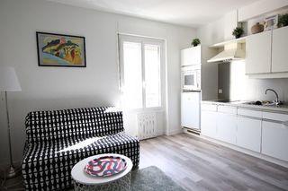 Appartement ancien ORLEANS 18 m² ()