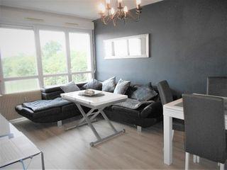 Appartement en résidence JARVILLE LA MALGRANGE 55 m² ()