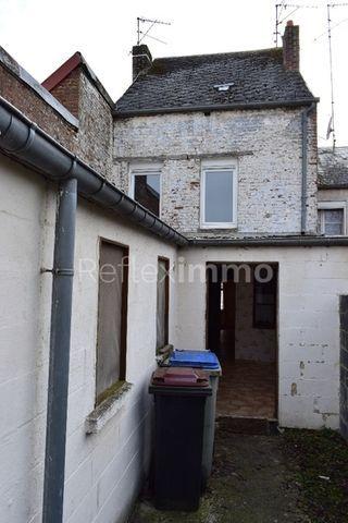 Maison SOLRE LE CHATEAU 100 m² ()