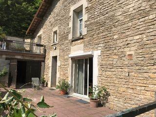 Maison de village HAIRONVILLE 148 m² ()