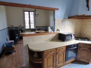 Maison BESSAY SUR ALLIER 151 m² ()