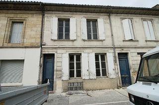 Maison de ville LIBOURNE 116 m² ()