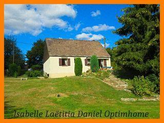 Maison individuelle BRETEUIL 89 m² ()