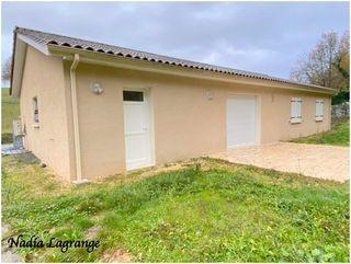 Maison SAINT PIERRE DE CHIGNAC 100 m² ()