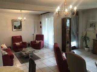 Appartement en résidence LA MOTTE SERVOLEX 131 m² ()