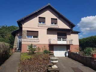 Maison individuelle HENRIDORFF 180 m² ()