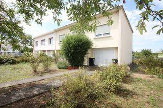 Maison METZ 92 m² ()