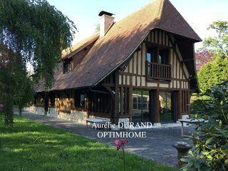 Maison SAINT GATIEN DES BOIS 212 m² ()