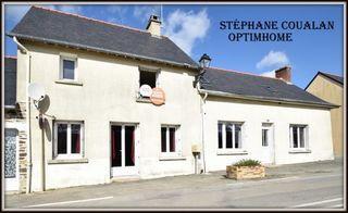 Maison de village CREVIN 147 m² ()