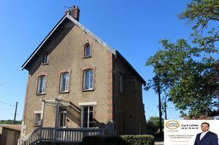 Maison GALLARDON 220 m² ()