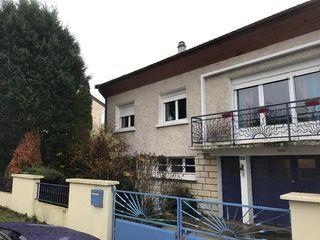 Maison BETTANCOURT LA FERREE 93 m² ()