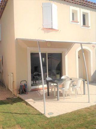 Pavillon MIRAMAS 90 m² ()
