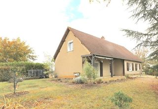 Maison individuelle ISSOUDUN 160 m² ()