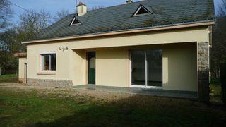 Maison plain-pied SAINT MARS LA JAILLE 95 m² ()