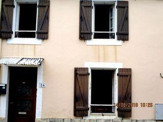 Maison de ville AIRE SUR L'ADOUR 110 m² ()