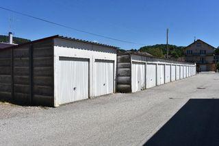 Garage (Stationnement) BAUME LES DAMES  ()