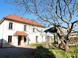 Maison LA BATIE MONTGASCON 146 m² ()