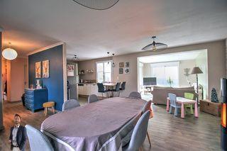 Maison plain-pied BEAUMETZ LES LOGES 130 m² ()