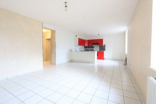 Appartement en résidence THIONVILLE 87 m² ()