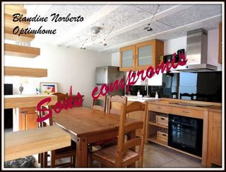 Maison rénovée VERTAIZON 53 m² ()