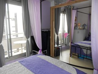 Appartement en résidence NANCY 48 m² ()