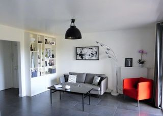 Appartement rénové CHATOU 77 m² ()