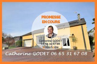 Maison FONTAINE LA GUYON 198 m² ()