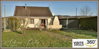Maison individuelle LIMETZ VILLEZ 71 m² ()