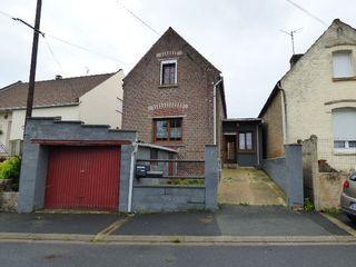 Maison à rénover SAILLY EN OSTREVENT 90 m² ()