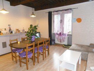 Maison de ville BAUME LES DAMES 90 m² ()