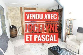 Maison mitoyenne VILLERUPT 105 m² ()