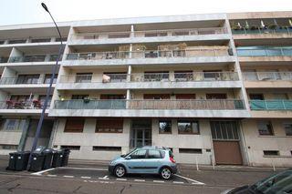Appartement METZ 74 m² ()