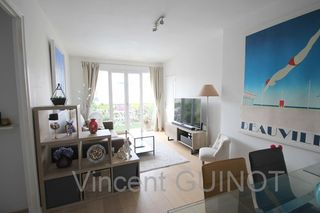 Appartement SAINT GERMAIN EN LAYE 52 m² ()