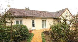 Maison plain-pied SAINT FLORENT SUR CHER 75 m² ()