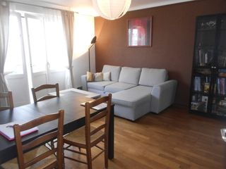 Appartement en résidence NANCY 58 m² ()