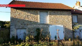 Grange ISLE 130 m² ()