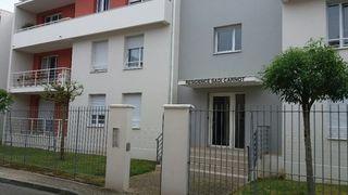 Appartement en résidence LANGON 63 m² ()