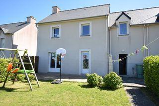 Maison PLEURTUIT 105 m² ()