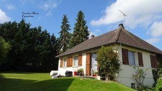 Maison individuelle PONT AUDEMER 70 m² ()