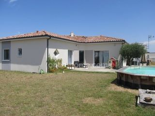Maison FONTENILLES 120 m² ()