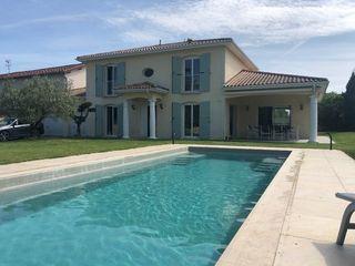Maison SAINT BONNET DE MURE 157 m² ()