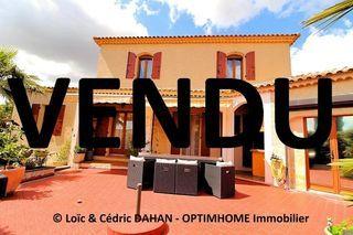 Villa MARSEILLE 13EME arr 144 m² ()