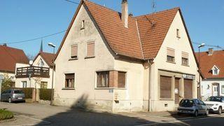 Maison HATTEN 248 m² ()
