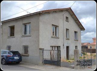 Maison individuelle PONT DU CHATEAU 88 m² ()
