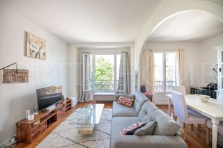 Appartement bourgeois BOIS COLOMBES 55 m² ()