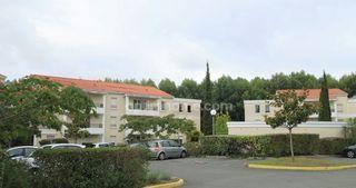 Appartement en résidence ROYAN 48 m² ()