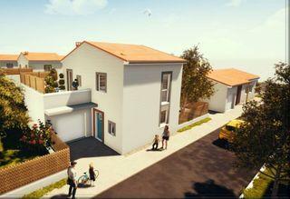 Maison ROUFFIAC TOLOSAN 91 m² ()