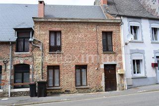 Maison SOLRE LE CHATEAU 115 m² ()