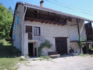 Maison en pierre TENAY 72 m² ()